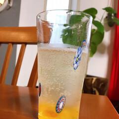 梅仕事/梅シロップ/梅酒 今年の梅仕事は3種類! ①梅酒 ②梅シロ…(4枚目)