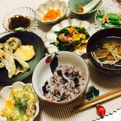 健康/胃もたれ 消化 ビタミン 父の故郷・沖縄の食材を使いました。  ◆…