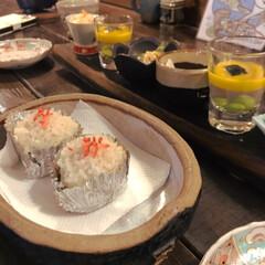 ランチ 久しぶりにお友達とランチに^^ 和食であ…