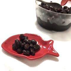 簡単料理/料理好き/料理好きな人と繋がりたい/おうち時間/料理/おうちごはん/... 黒豆作り。 時間があったので普段は時間が…