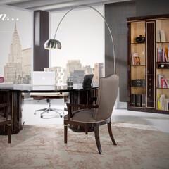 高級家具専門店ユーロカーサ/机,/デスク, スペインを代表する家具メーカーMarin…