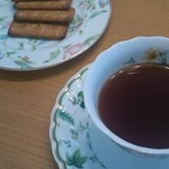 コーヒー/カフェ気分/おうちカフェ コーヒーと一緒に、お気に入りのお皿に、そ…