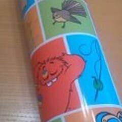 パスタケース/パスタ収納/パスタ保存方法/パスタ収納場所/パスタ下準備 パスタ缶を使ってます。 カラフルでかわい…