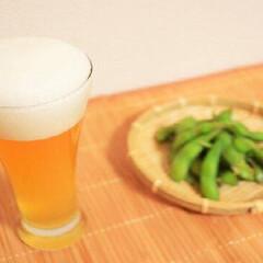 なんちゃって/ビール/ゼリー/YouTube/クックパッド/おうちカフェ/... 🍺 なんちゃってビール 🍺  今日もお疲…