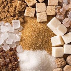 ハンドメイド/手作り/ハンドメイド作品/LIMIA手作りし隊/第5回わたしのハンドメイド/砂糖/... 白砂糖は体に悪い?  Q、精製された白砂…(1枚目)