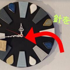 お家時間/タイルのある生活/タイル雑貨/DIY/簡単DIY/LIMIADIY同好会/... タイル雑貨DIY! 先日作ったタイル雑貨…(1枚目)