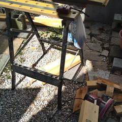 北海道/DIY女子/エアコン室外機カバーDIY/DIY/ハンドメイド 今日も気まぐれにDIY🛠️ エアコン室外…(9枚目)