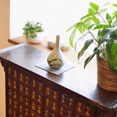 リノベーション/リフォーム/アジアン/古家具/自然素材
