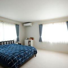 寝室/ベッドルーム/リノベーション/戸建て/中古