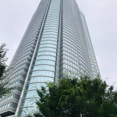 おでかけワンショット/六本木ヒルズ/東京/高層ビル/都内/お金持ちのメッカ 『お金持ち』の皆さんのメッカである六本木…