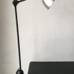 アトリエランプ/グラランプ/グラスランプ/GRAS LAMP/French vintage gr.../GRAS Lamp ravel 201/... ル コルビジェも愛したフランスのGRAS…