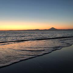 sunset/秋谷海岸/秋谷/湘南ライフ/湘南/旅行/... 秋谷海岸のsunset airbで一泊し…