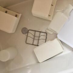 ラク家事/楽家事/湿気対策/梅雨/梅雨対策/梅雨対策アイテム/... 梅雨の時期は、 キッチンハイターの塩素系…(2枚目)