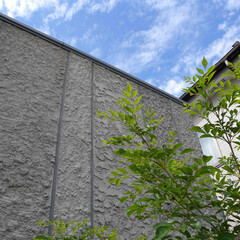 防音室/ドイツ壁 重さが必要な防音室外壁は、今では職人さん…