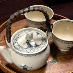 茶器/有田焼/器好き/うつわ/雑貨 地元のお茶やさんの店内をうろうろしてて見…(2枚目)