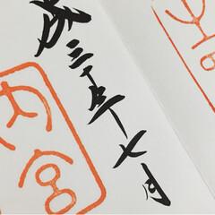 夏の想い出/御朱印/女子旅 初めての5人女子旅! 横浜から車で片道5…(5枚目)