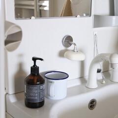 ダルトン ソープホルダー マグネットソープホルダー Magnetic soap holder 石鹸台 石鹸置き ダルトン DULTON CH12-H463 固形石けん専用   DULTON(せっけん)を使ったクチコミ「2018/12/19  Wed 最近買っ…」