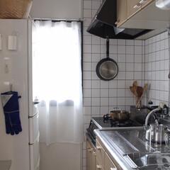 ツヴィリングJ.A.ヘンケルス HI ナイフブロック 11300-100   HENCKELS(包丁、まな板スタンド)を使ったクチコミ「古い賃貸キッチンからおはようございます。…」