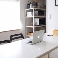 アマダナ オーブンレンジ AT-DR12-W ホワイト | amadana(電子レンジ)を使ったクチコミ「家計簿はグーグルのスプレッドシート(エク…」