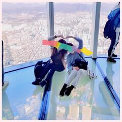 韓国旅行 韓国旅行Part2  1枚目は、益善洞っ…(8枚目)