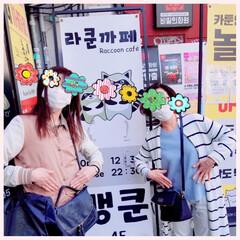 韓国旅行 韓国旅行Part2  1枚目は、益善洞っ…(3枚目)