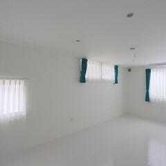 建築/住まい/建築デザイン/注文住宅/シンプル住宅 娘さんの部屋  OUCHI-36