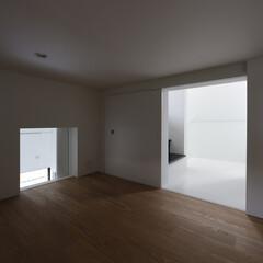 猫と暮らす家/猫と住む家/建築/住まい/建築家と建てる家/ペットと住む家/... 猫のための小部屋・石川淳建築設計事務所 …