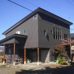 高気密高断熱/SW工法/ローコスト住宅/逆転プラン SW工法の住まいをローコストで建てたいと…