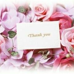 皆様とのご縁に感謝/LIMIAの仲間/フォロー大歓迎 こんにちは~💓 朝の投稿に皆様の暖かいコ…
