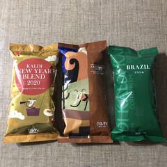 コーヒー/福袋/カルディ/お正月2020/雑貨/暮らし カルディで1700円の福袋を買いました♪…(2枚目)