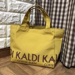 コーヒー/福袋/カルディ/お正月2020/雑貨/暮らし カルディで1700円の福袋を買いました♪…