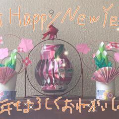 みなさんが笑顔で過ごせますように/新年/今年もよろしくお願いします/あけましておめでとうございます/あけおめ/フォロー大歓迎 あけましておめでとうございます  今年も…
