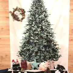 Merry Christmas/フォロー大歓迎/クリスマス/クリスマスツリー/DIY/ハンドメイド/... 🎄🎂Merry Christmas🎄😊 …