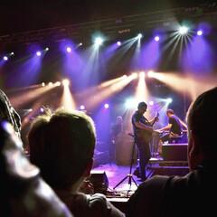 プロクレイマーズ/proclaimers/音楽/ライブ/スコットランド/野外フェス/... このルイス島でのライブからも6年経っちゃ…