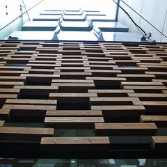 マンション/ホテル/4建築設計事務所/木/外観 歓楽街に立地する11階建ての集合住宅の改…