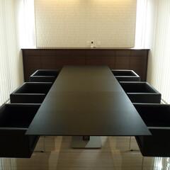 ダイニング/ダイニングテーブル/ダイニングチェア/エコカラット ダイニング家具検討中です。