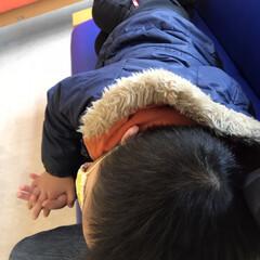 病院/熱/子供/あけおめ/フォロー大歓迎/冬 おはようございます😲 昨日とてもうれしい…