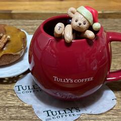 ホリデーシーズン/ハウスブレンド/コーヒー/コースター欲しい/カフェ風/カフェ気分/... こんにちは(o^^o) いつもありがとう…