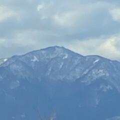 山の景色/景色/雪化粧/伊勢原市/伊勢原/大山/... 毎日バンバンドンドン、小さな嫌がらせも数…