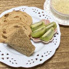 カフェトレイ/手づくり/手作り/洋菓子/手作りパン/美味しい/... こんにちは(o^^o) いつもありがとう…