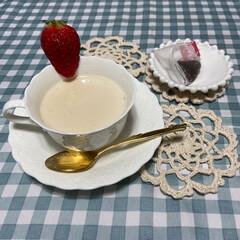 ouchicafe/おうちcafé/おうちカフェ/おうちで過ごそう/おうち時間/うちで過ごそう/... こんにちは(o^^o) いつもありがとう…
