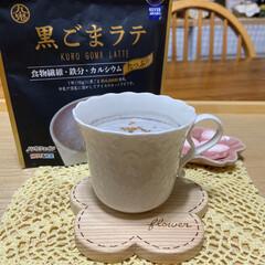 カフェタイム/カフェ風/カフェ雑貨/お家cafe/お家カフェ/ouchicafe/... こんにちは(o^^o) いつもありがとう…