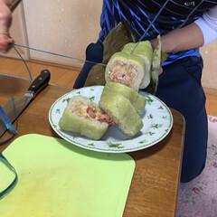 ベトナム料理 昨日は、ベトナム人友達主催のベトナム料理…