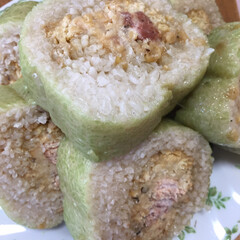 ベトナム料理 昨日は、ベトナム人友達主催のベトナム料理…(3枚目)
