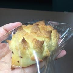 福岡/ばんやのぺったん/パン/ごはん 福岡出張。朝ごはん。7時から買いました。