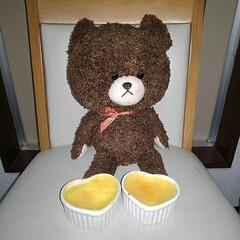 クックパッド/住まい/キッチン/フード/グルメ/スイーツ/... 私が作ったクリームブリュレです!(*´・…