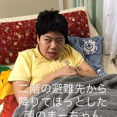 台風の準備は大変だった/障害者の台風避難は大変 19日の台風で被害は無かった のですが我…(5枚目)