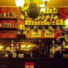ビール/レストラン/ビアホール/ベルリン ベルリンの人気レストラン、Dicke W…