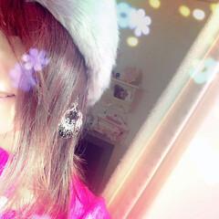 ファッション/帽子/冬/アイテム/トレンド/プチプラ/... 冬本番★プチプラ♡ロシア帽♡メーテル帽♡…