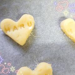 バレンタイン/バームクーヘン/どら焼き/三笠山/クッキー/カボチャ/... またまた朝一でฅ´•ᴥ•`ฅハルの🎃クッ…